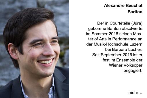 beuchat alexandre